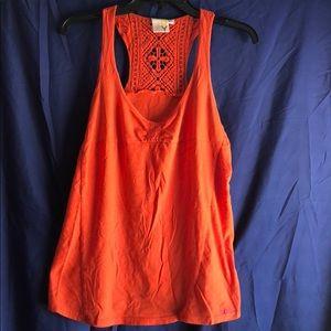 Roxy shirt size L
